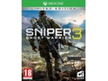 Goedkoopste Sniper Ghost Warrior 3 Limited Edition, Xbox One