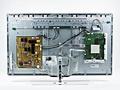 Philips PFL9707 binnenwerk