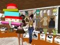 Second Life - Shoppen