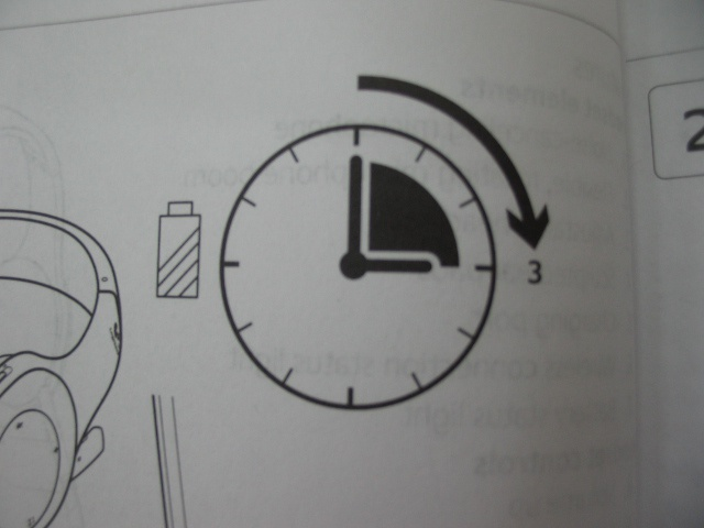 kwartier of drie uur laden?