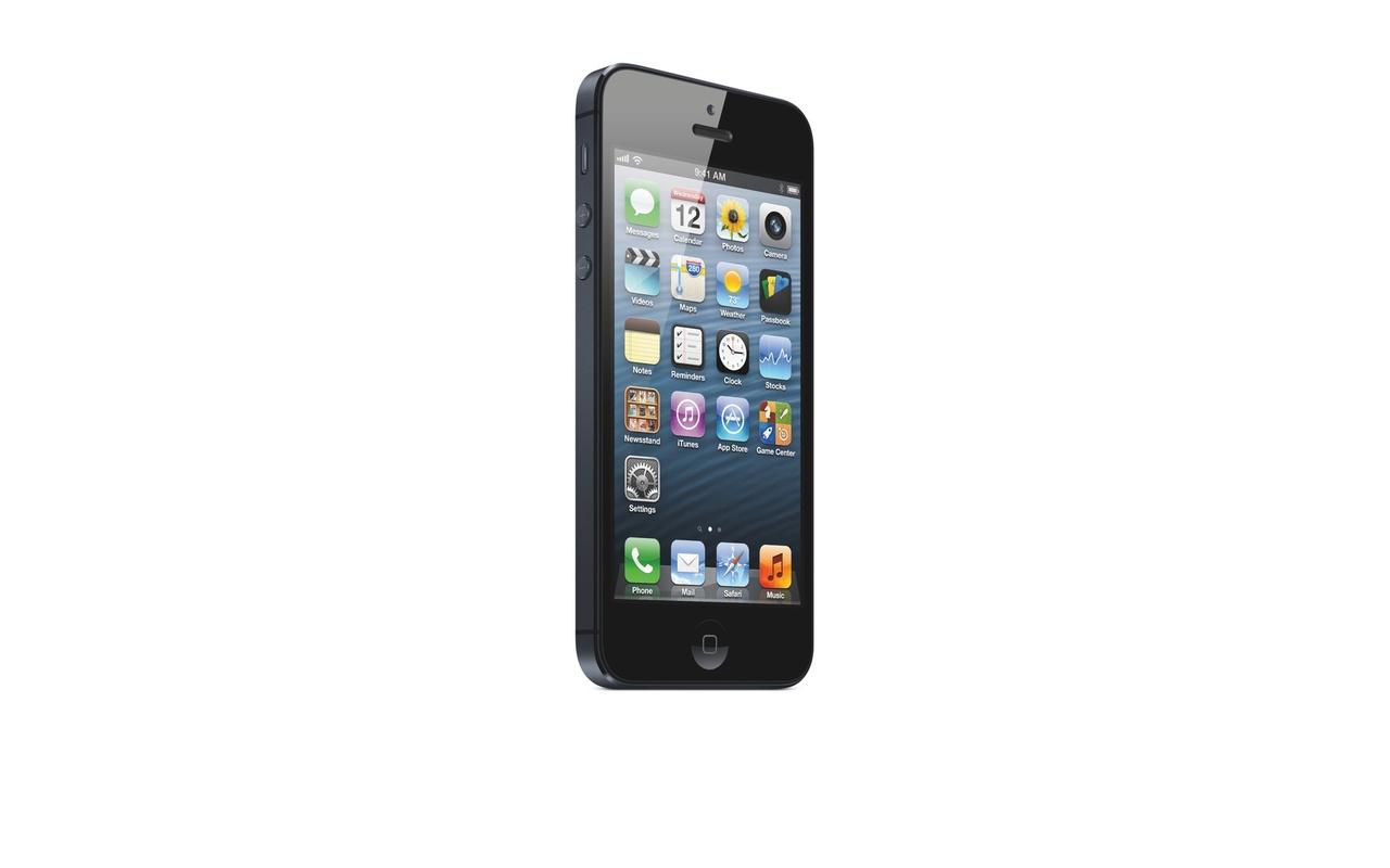 iphone 5 nieuw tweakers