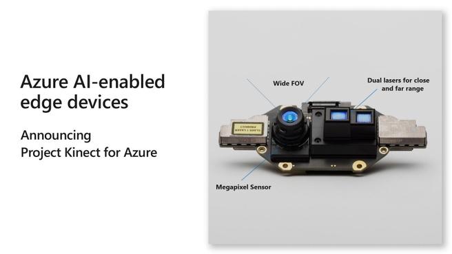 Kinect Azure