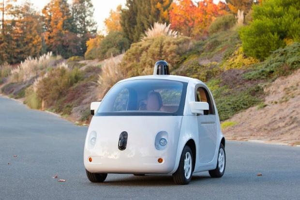 Prototype Google-auto