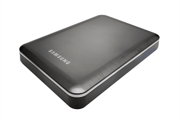 Samsung Wireless Mobile Media Streaming Device