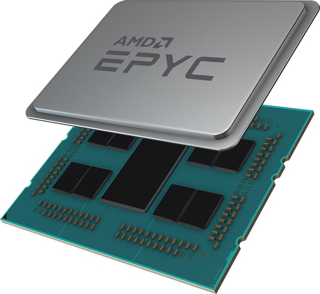 AMD Epyc 7002