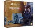 Goedkoopste Sony PlayStation 4 1TB Uncharted Limited Edition + Uncharted 4: A Thief's End Grijs