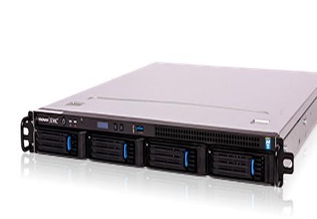 Lenovo EMC px4-400r Pro