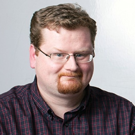 Jay Pinkerton