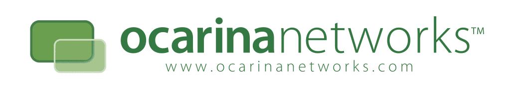 Ocarina Networks logo
