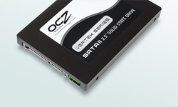 OCZ Vertex in raid getest