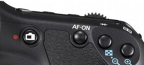 Canon EOS 60d video