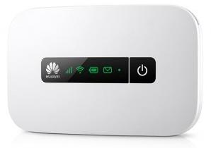 Huawei E5377 Wit