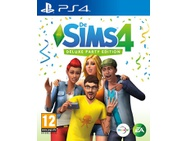 Goedkoopste De Sims 4 - Deluxe Party Edition, PlayStation 4