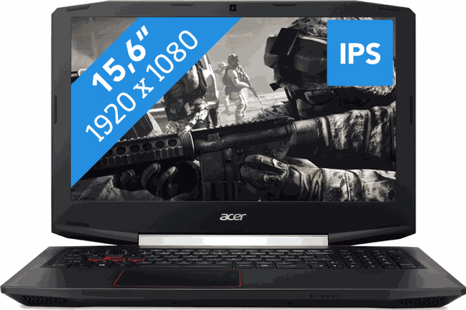 Acer Aspire VX5-591G -71Y7