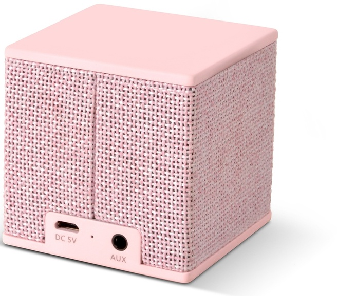 Fresh 'n Rebel Rockbox Cube Fabriq Cupcake