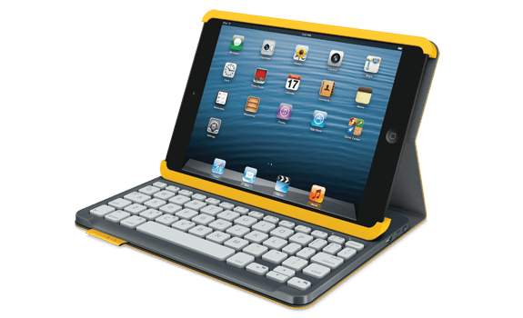 Logitech Keyboard Folio Mini