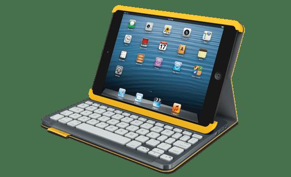 Logitech Keyboard Folio Mini