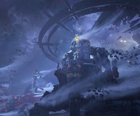 Doom Eternal dlc-screenshots