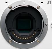 Nikon 1 CX-cmos-beeldsensor
