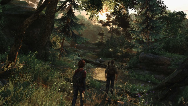 The Last of Us Remastered (PlayStation Hits), PS4