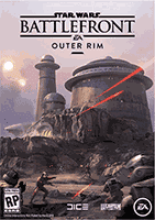 outer rim cover