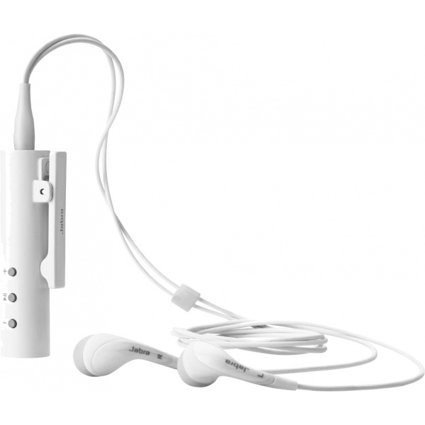 Jabra Jabra Play Stereo Bluetooth Headset (white)