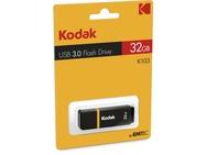 Emtec K100 (Kodak) USB 3.0 32GB Zwart