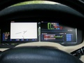 Toyota MR2 dashboard