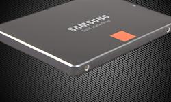 Samsung 840 250GB: iets minder snel?