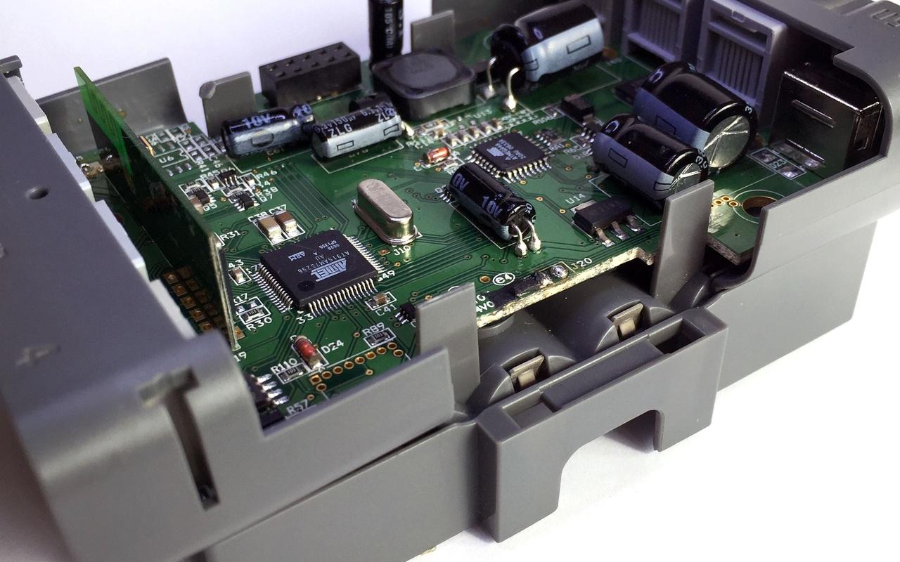 Hardware 112 - Lego Mindstorms