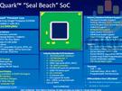 Intel Liffy Island Seal Beach Quark
