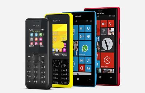 Nokia MWC 2013