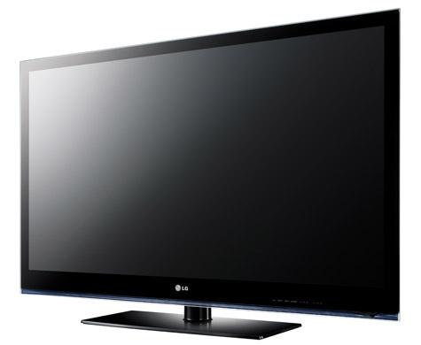 LG PK750 CES 2010