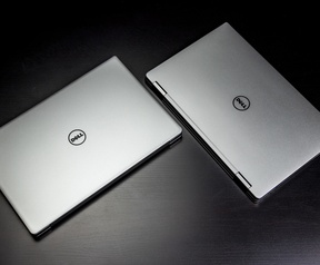 Dell XPS 13 en XPS 13 2-in-1
