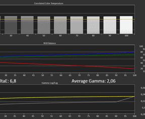 Dell Latitude 13 7350 grijswaarden