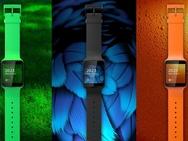 Geannuleerde smartwatch Nokia