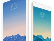 Nieuwe iPad Air en iPad mini (2014)