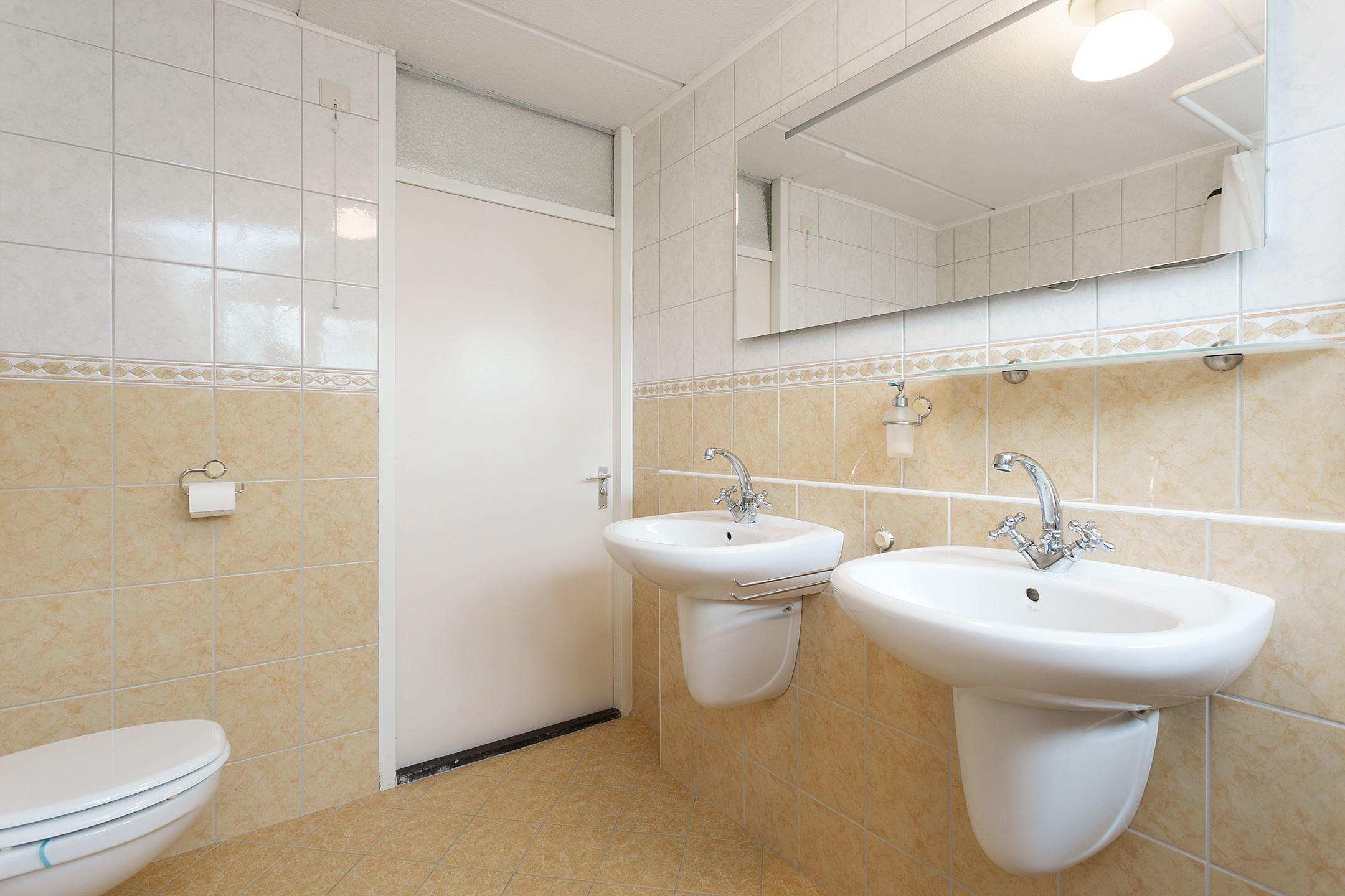 Tegelverf Badkamer Kopen : Tips voor betaalbaar mooier maken van de badkamer wonen