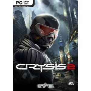 Crysis 2, PC