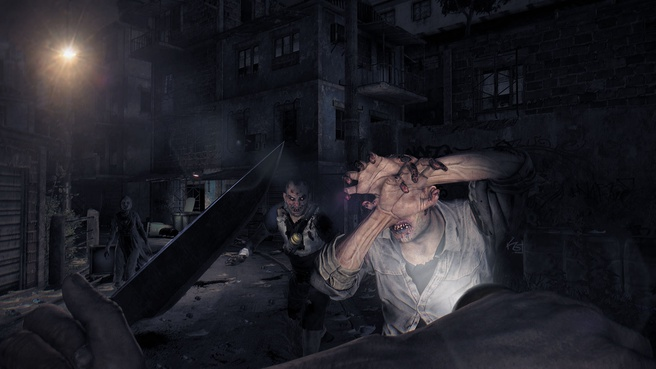 Preview Dying Light