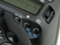 Canon EOS 60d behuizing