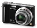 Goedkoopste Panasonic Lumix DMC-TZ7 Zwart