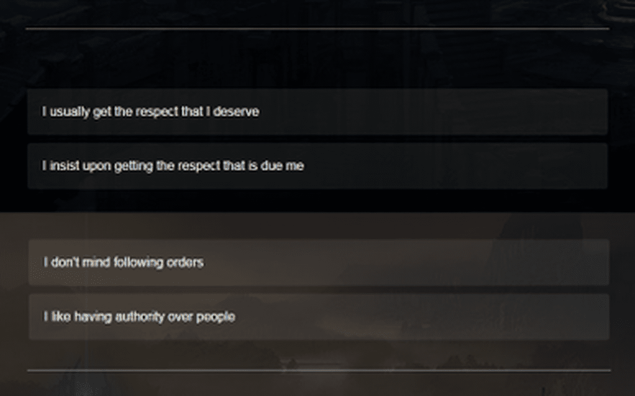 Enqu�te voor overtredende spelers