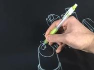 E-Ink JustWrite