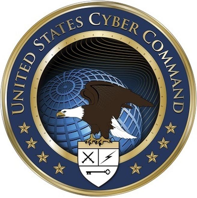 US Cyber Command