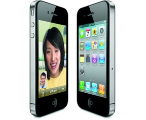 Apple iPhone 4 16GB Zwart