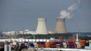 Doel 3 kerncentrale Belgie