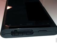 Amazon-smartphone met 3d-effecten. Bron: BGR.