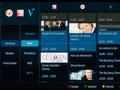 Philips PFL6007 Gemist-apps