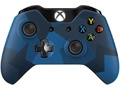 Goedkoopste Microsoft Xbox One Wireless Controller (V1) - Midnight Forces Limited Edition Blauw